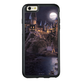 Harry Potter Castle | Great Lake to Hogwarts OtterBox iPhone 6/6s Plus Case