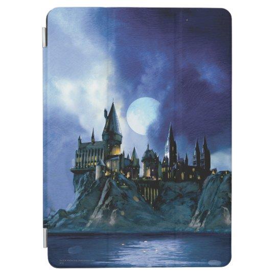 Harry Potter Castle | Hogwarts at Night iPad