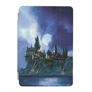 Harry Potter Castle | Hogwarts at Night iPad Mini Cover