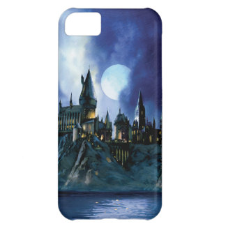 Harry Potter Castle | Hogwarts at Night iPhone 5C Case