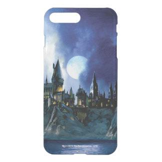 Harry Potter Castle | Hogwarts at Night iPhone 8 Plus/7 Plus Case