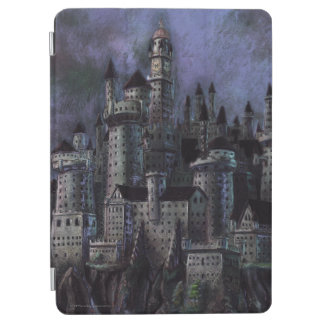 Harry Potter Castle | Magnificent Hogwarts iPad Air Cover