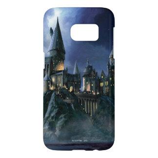 Harry Potter Castle | Moonlit Hogwarts