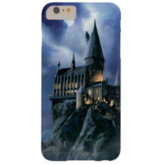 Harry Potter Castle | Moonlit Hogwarts Barely There iPhone 6 Plus Case