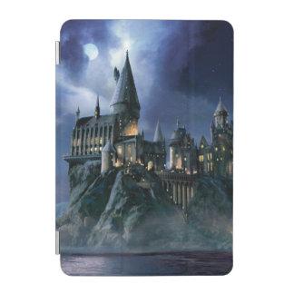 Harry Potter Castle | Moonlit Hogwarts iPad Mini Cover