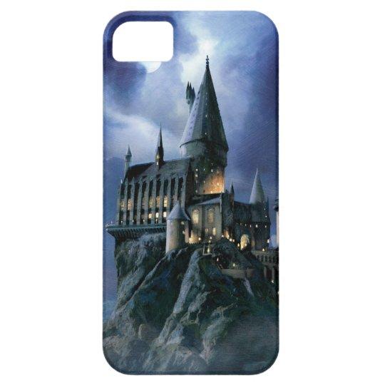 Harry Potter Castle   Moonlit Hogwarts iPhone 5