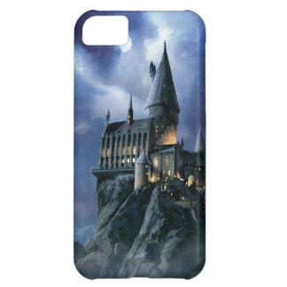 Harry Potter Castle | Moonlit Hogwarts iPhone 5C Case
