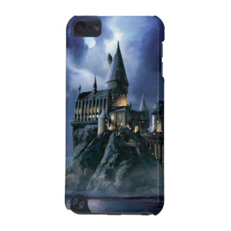 Harry Potter Castle | Moonlit Hogwarts iPod Touch 5G Case