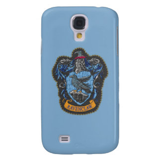 Harry Potter  | Classic Ravenclaw Crest Galaxy S4 Case