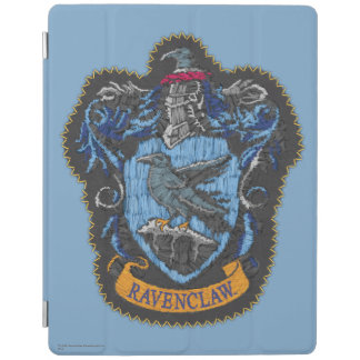 Harry Potter  | Classic Ravenclaw Crest iPad Cover