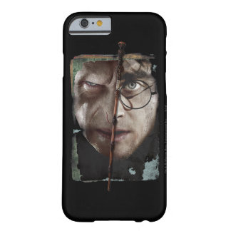 Harry Potter Collage 10 iPhone 6 Case