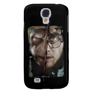 Harry Potter Collage 10 Galaxy S4 Case
