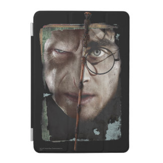 Harry Potter Collage 10 iPad Mini Cover