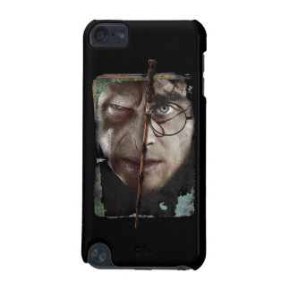 Harry Potter Collage 10 iPod Touch 5G Cases