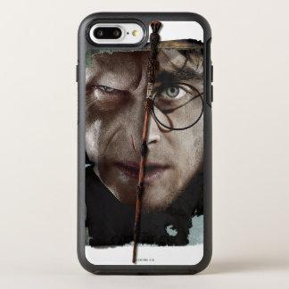 Harry Potter Collage 10 OtterBox Symmetry iPhone 7 Plus Case