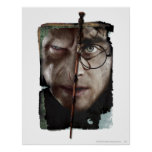 Harry Potter Collage 10 Posters