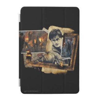 Harry Potter Collage 7 iPad Mini Cover