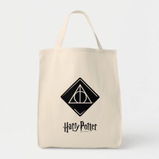 Harry Potter | Deathly Hallows Icon