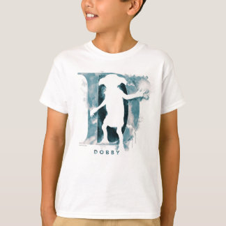 Harry Potter | Dobby Character Watercolor T-Shirt