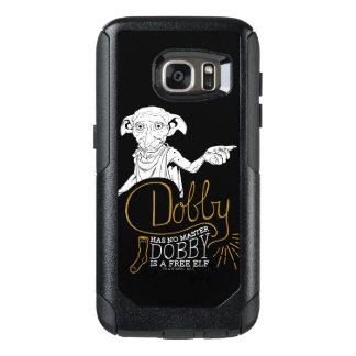 Harry Potter | Dobby Has No Master OtterBox Samsung Galaxy S7 Case