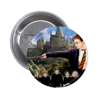 Harry Potter Dumbledore s Army 3 Button