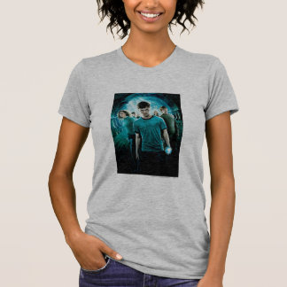 Harry Potter Dumbledore s Army 4 Tee Shirts