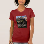 Harry Potter Dumbledore's Army 3 Tee Shirts