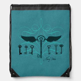 HARRY POTTER™ Flying Keys Backpacks