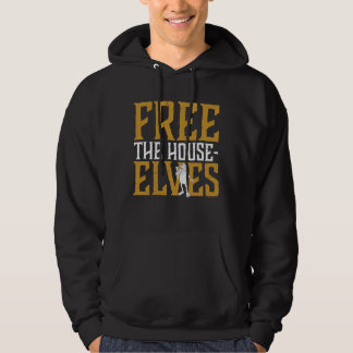 Harry Potter | Free The House Elves Hoodie