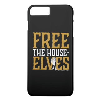 Harry Potter | Free The House Elves iPhone 8 Plus/7 Plus Case