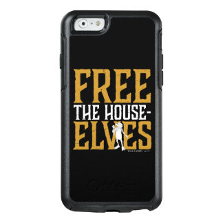 Harry Potter   Free The House Elves OtterBox iPhone 6/6s Case