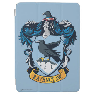 Harry Potter  | Gothic Ravenclaw Crest iPad Air Cover