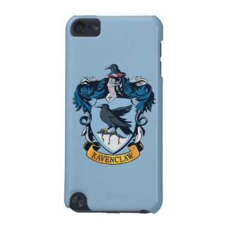 Harry Potter  | Gothic Ravenclaw Crest iPod Touch (5th Generation) Cases