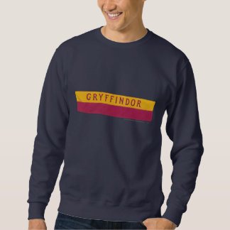 Harry Potter | Gryffindor Banner Sweatshirt