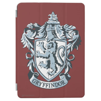 Harry Potter | Gryffindor Crest Blue iPad Air Cover