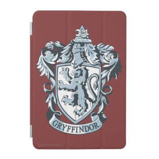 Harry Potter | Gryffindor Crest Blue iPad Mini Cover