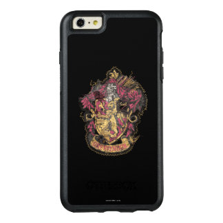 Harry Potter | Gryffindor Crest - Destroyed OtterBox iPhone 6/6s Plus Case