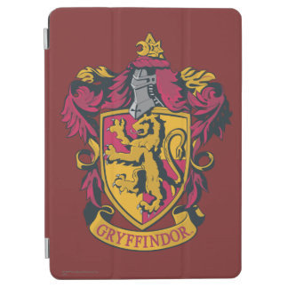 Harry Potter | Gryffindor Crest Gold and Red iPad Air Cover