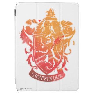 Harry Potter | Gryffindor Crest - Splattered iPad Air Cover