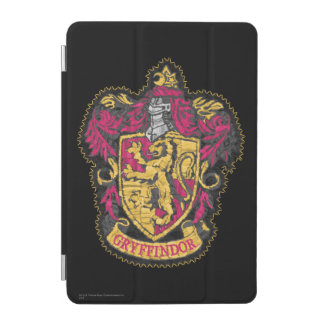 Harry Potter | Gryffindor House Crest iPad Mini Cover