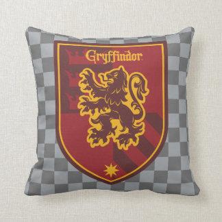 Harry Potter | Gryffindor House Pride Crest Cushion