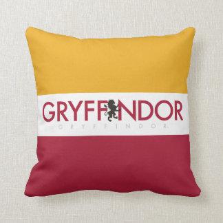 Harry Potter   Gryffindor House Pride Crest Cushion