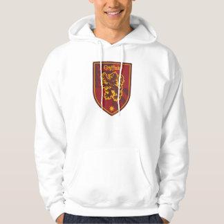 Harry Potter | Gryffindor House Pride Crest Hoodie