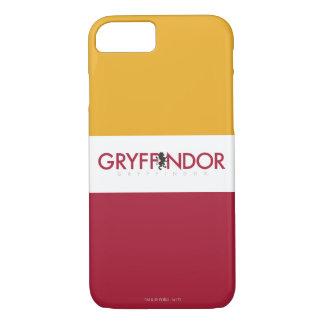 Harry Potter | Gryffindor House Pride Crest iPhone 8/7 Case