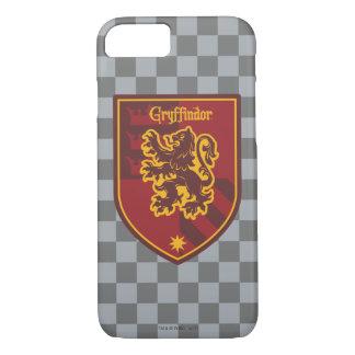 Harry Potter   Gryffindor House Pride Crest iPhone 8/7 Case