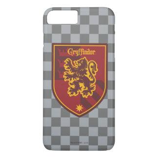 Harry Potter | Gryffindor House Pride Crest iPhone 8 Plus/7 Plus Case