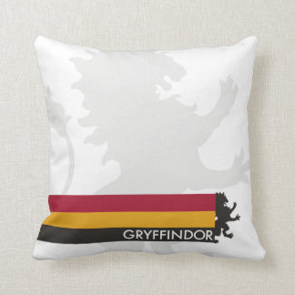 Harry Potter | Gryffindor House Pride Graphic Cushion