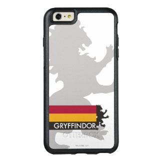 Harry Potter | Gryffindor House Pride Graphic OtterBox iPhone 6/6s Plus Case