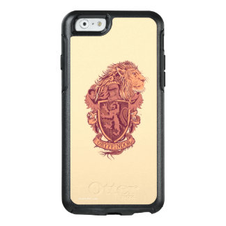Harry Potter | Gryffindor Lion Crest OtterBox iPhone 6/6s Case