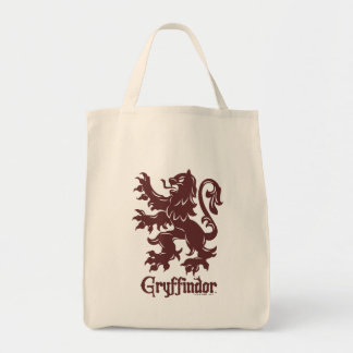 Harry Potter | Gryffindor Lion Graphic